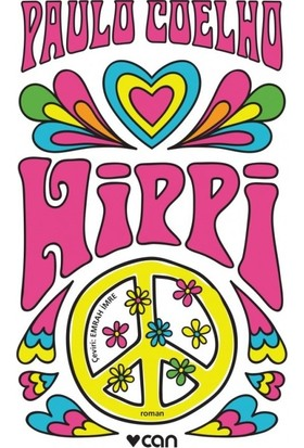 Hippi (Beyaz Kapak) - Paulo Coelho