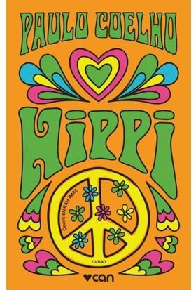 Hippi (Turuncu Kapak) - Paulo Coelho