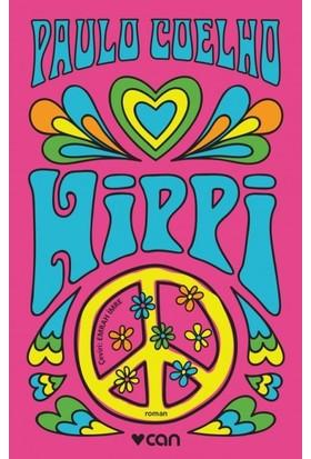 Hippi (Pembe Kapak) - Paulo Coelho