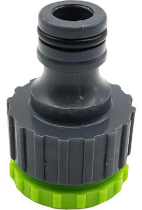 Titi 2211 Musluk Adaptörü 1/2'' 3/4''