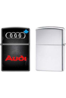 Çınar Extreme Audi Classic Çakmak