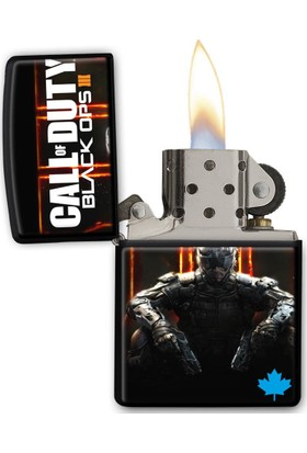 Çınar Extreme Call Of Duty Çakmak
