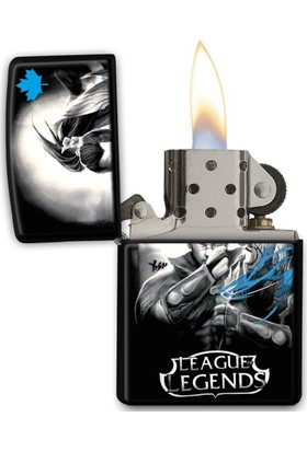 Çınar Extreme League Of Legends Çakmak