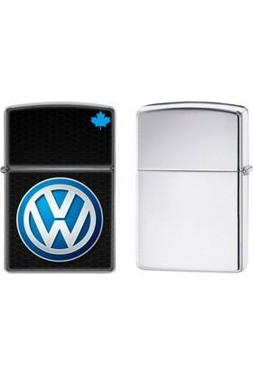 Çınar Extreme Volkswagen V2 Classic Çakmak