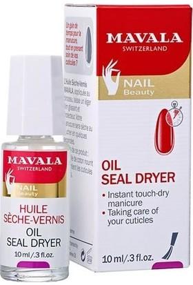 Mavala Oil Seal Dryer 10ml