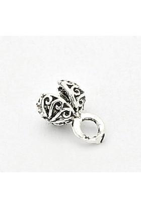Tesbih Deposu 10 Adet Düğüm Kapama - Tesbih İçin Kapama - Düğüm Gizleyici