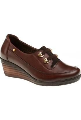 Forelli 10109H Comfort Kadın Ayakkabı