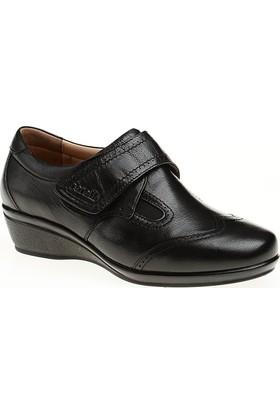 Forelli 18003H Comfort Kadın Ayakkabı