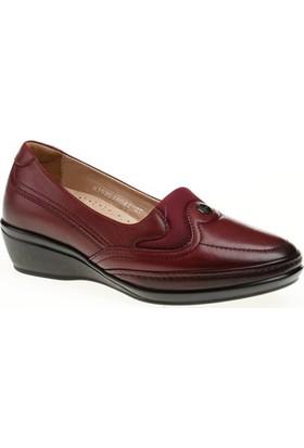 Forelli 18041G Comfort Kadın Ayakkabı