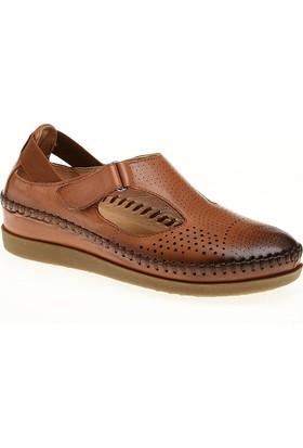 Forelli 22509G Kadın Sandalet