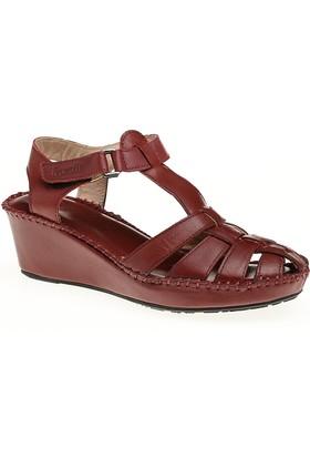 Forelli 23301G Kadın Sandalet