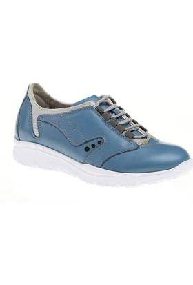 Forelli 23411G Comfort Kadın Ayakkabı