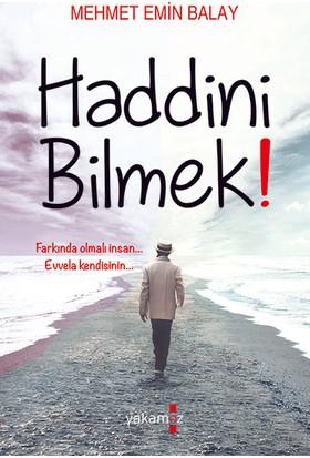 Haddini Bil-Mehmet Emin Balay
