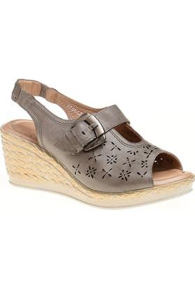 Forelli 24403G Kadın Sandalet