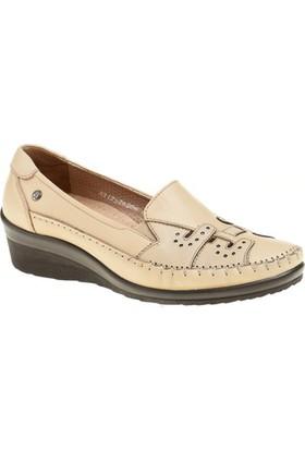Forelli 26206H Comfort Kadın Ayakkabı