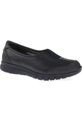 Forelli 29432G Comfort Kadın Ayakkabı