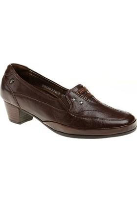 Forelli 33402G Comfort Kadın Ayakkabı