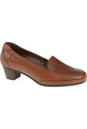 Forelli 33404G Comfort Kadın Ayakkabı