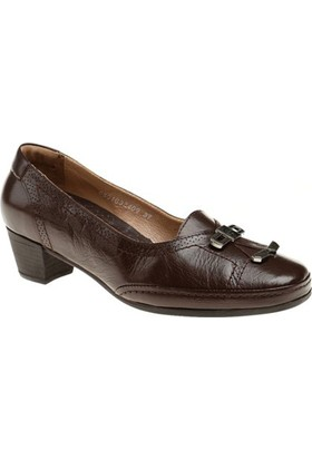 Forelli 33409G Comfort Kadın Ayakkabı