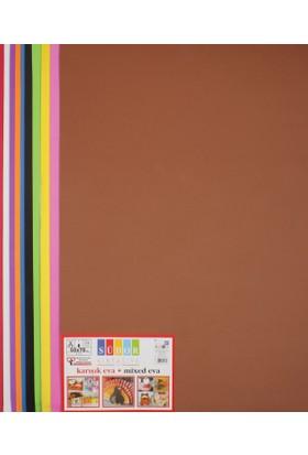 Südor Eva 50X70 10 Renk Karışık Sk29
