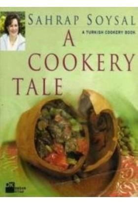 A Cookery Tale - Sahrap Soysal