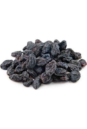İpek Naturel Çekirdekli Siyah Üzüm (Kan Üzümü) 100 gr