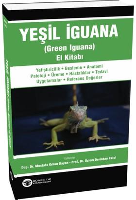 Yeşil İguana (Green Iguana) El Kitabı