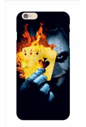 Kapakolur iPhone 7 Joker Kapak Kılıf + Ekran Koruyucu Cam