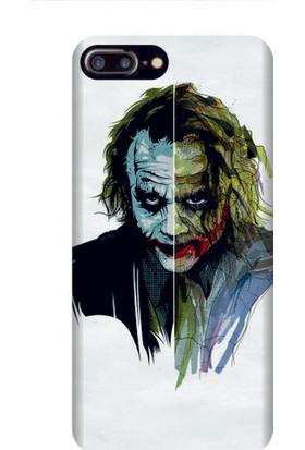 Kapakolur iPhone 8 Plus Joker Kapak Kılıf + Ekran Koruyucu Cam