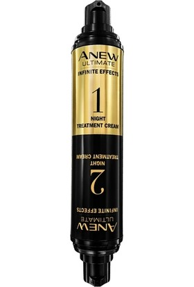 Avon Anew Ultimate Infinite Effects Gece Bakım Kremi 30 ml