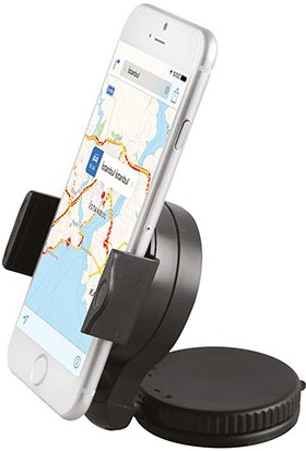S-Link SL-AT10 Universal Ayarlanabilir Siyah Araç Telefon Tutucu
