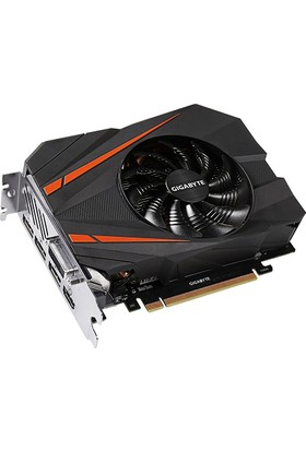 Gigabyte Nvidia Geforce GTX 1080 8GB 256Bit GDDR5 PCI-E 3.0 Ekran Kartı GV-N1080IX-8GD