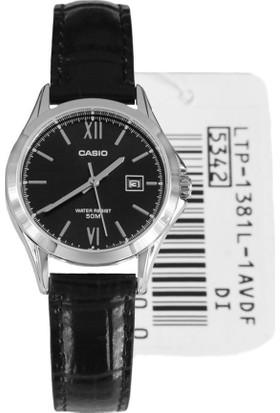 Casio LTP-1381L-1AVDF Standart Kadın Kol Saati