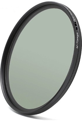 Tianya Nikon 50mm F1.8D Lens İçin 52mm Cir Cpl Circular Polarize Filtre