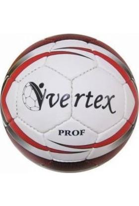 Vertex Prof Futbol Topu No: 4