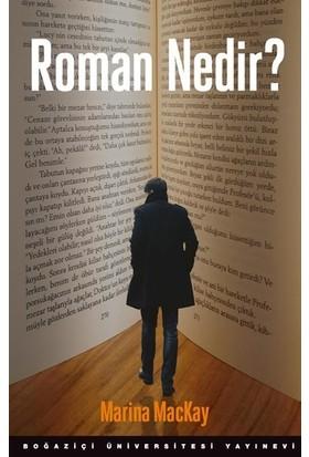 Roman Nedir? - Marina Mackay
