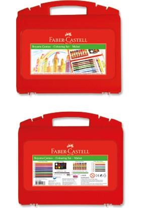 Faber-Castell Boyama Çantası