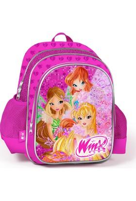 Yaygan Winx Okul Sırt Çantası 63214