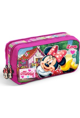 Yaygan Minnie Mouse Kalem Çanta 72141