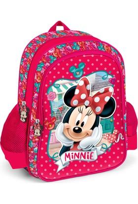 Yaygan Minnie Mouse Okul Sırt Çanta 73163