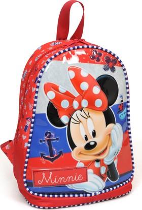 Minnie Mouse Anaokul Sırt Çantası 73169
