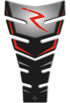 KTM RC R Black Tank Pad