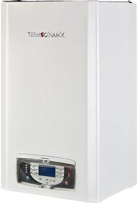 Termodinamik 12 Kw Elektrikli Kombi Dek 12