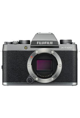 Fujifilm X-T100 Body Gümüş