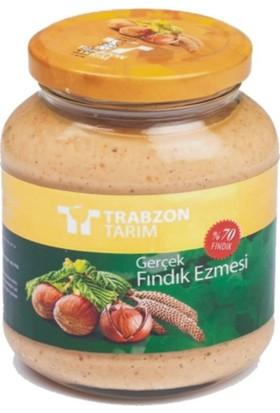 Trabzon Tarım Gerçek Fındık Ezmesi %70 Fındık 320 gr