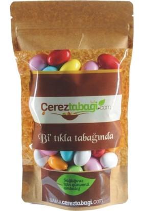 Çerez Tabağı Renkli Badem Draje 250 gr