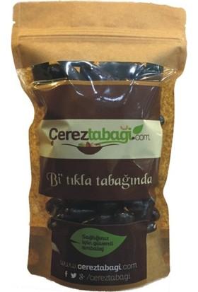 Çerez Tabağı Bitter Çikolatalı Portakal Draje 250 gr