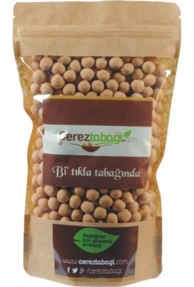 Çerez Tabağı Çıtır Leblebi 200 gr