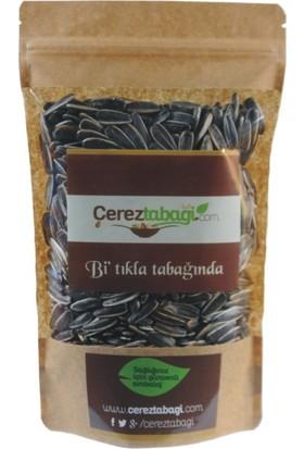 Çerez Tabağı Tuzlu Kavrulmuş Siyah Çekirdek 600 gr