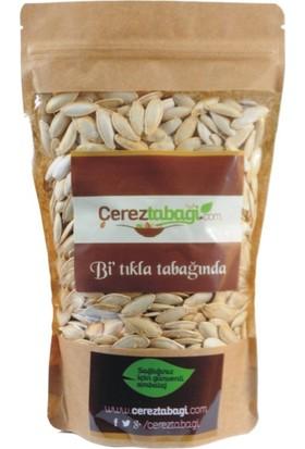 Çerez Tabağı Tuzsuz Kavrulmuş Kabak Çekirdeği 1 kg